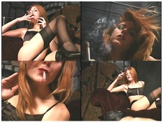 smoking-and-spit-melody