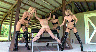Spanking-One-more-Rack-of-Meat-(Tough-Caning)