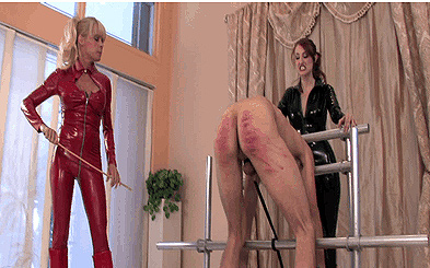Lesson-in-Caning